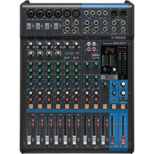 MG Series XU Stereo Mixer