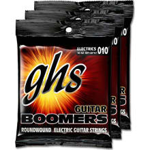 Boomer TNT Electric String 3-Pack Bundle