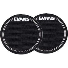 Nylon Bass Drum Impact Patches (Pair)