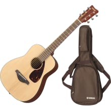 JR2 3/4-Scale Folk Acoustic Guitar
