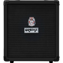 Crush Bass 25 Bass 25-Watt Combo Guitar Amplifier