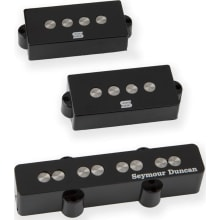 Seymour Duncan Rex Brown Signature PJ Bass Pickup