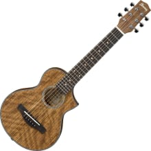EWP14OPN Piccolo Open Pore Natural Guitar