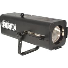 FS-1000 Followspot Spotlight