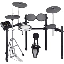 DTX532K Complete Electronic Drum Set
