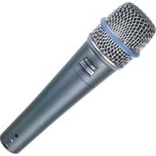 Beta 57A Dynamic Vocal/Instrument Microphone