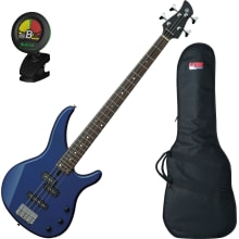 TRBX174 DBM 4-String Bass Bundle
