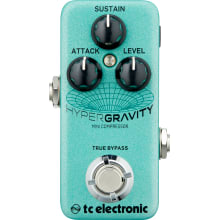 HyperGravity Mini Guitar Effect Pedal