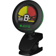 JMT-01 Clip-On Tuner Metronome