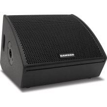 RSXM12A Active 800w 2 Way Stage Monitor