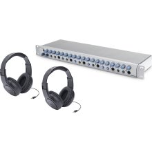 HP60 6-Channel Headphone Mixing System
