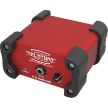 Teleport GLT Active Guitar Signal Transmitter