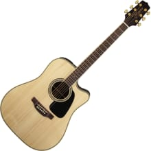 GD51CE-NAT GLS TP4-TD Acoustic Electric Guitar
