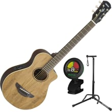 APXT2EW NA 3/4 Scale Mini Thinline Acoustic Bundle