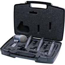 DMK5752 Drum 4-Mic Microphone Kit