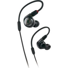 ATH-E40 In-Ear Monitor Earbuds