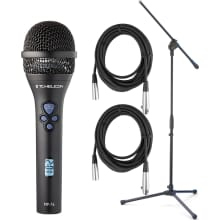 MP-76 Microphone Bundle