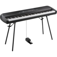 SP-280 88-Key Digital Piano with Stand