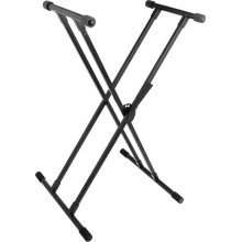 KS8191 Classic Double-X Keyboard Stand