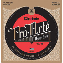 EJ45 Pro-Arte Normal Classical Strings (28-43)
