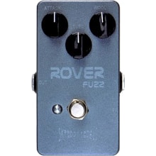 Rover Fuzz Guitar Effects Pedal