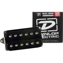 DP100 Super Distortion Black Humbucker Bundle