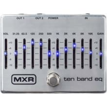 M108S Ten Band EQ Guitar Effect Pedal