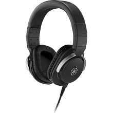HPH-MT8 Closed-Back Monitor Headphones