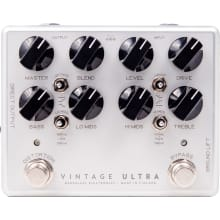 Vintage Ultra Guitar Effect Pedal