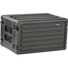 1SKB-RS Shallow Roto Rack with Steel Rails