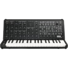 MS-20 Mini True Analog USB/MIDI Synth