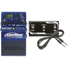 JamMan Solo XT Looper Bundle
