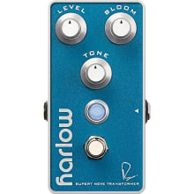 Harlow Boost Guitar Effect Pedal