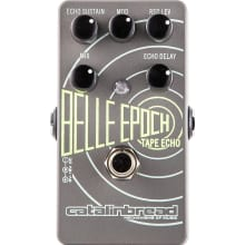 Belle Epoch Tape Echo Voiced Delay