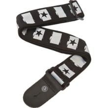 50C01 50mm Strap Rock Star