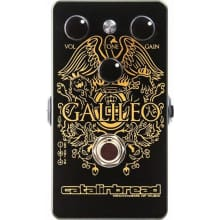 GALILEO Foundation Overdrive Pedal