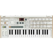 microKORG Synthesizer and Vocoder Keyboard