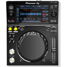 Pioneer DJ XDJ-700 Rekordbox-Ready Compact Digital