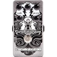 Dirty Little Secret Overdrive