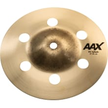 AAX Air Splash Drum Cymbal