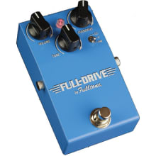 FD-1 Full-Drive 1 Overdrive Pedal