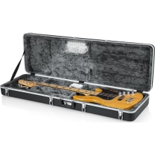 GC-BASS-LED Molded Bass Case w/Internal LED Lights