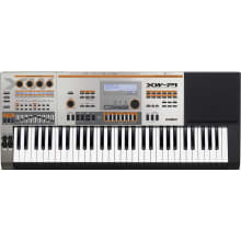 XW-P1 Performance Synthesizer Keyboard