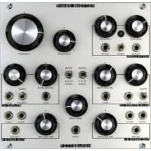 Phase Shifter 16-Stage Phase Module