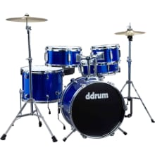 D1 Junior 5-Piece Drum Set