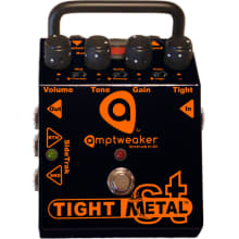 TightMetal ST Distortion w/SideTrak