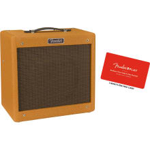 Fender Pro Junior IV Tweed 120V Guitar Amplifier B