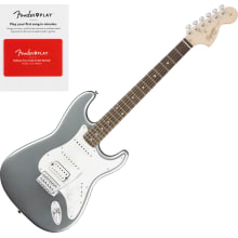 Squier Affinity Series Stratocaster HSS Laurel Fin