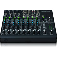 1202VLZ4 12-Channel Compact Mixer