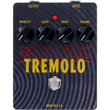 Voodoo Lab Tremolo True Bypass Guitar Effects Peda
